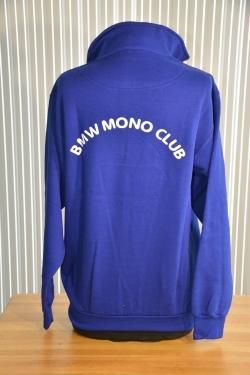 BMW Mono Club Sweater