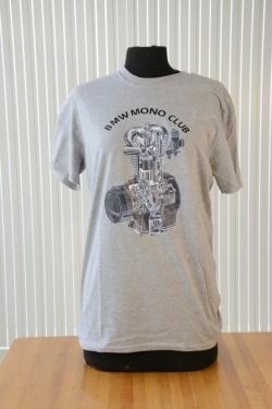 BMW Mono Club T-shirt